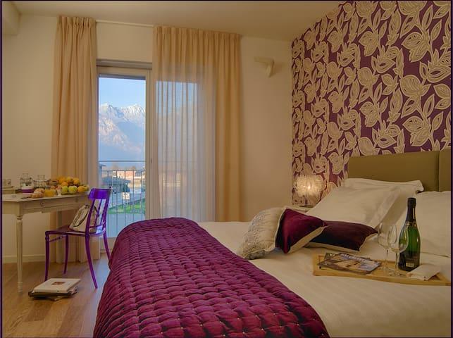 Spluga Sosta Hotel - Dubino