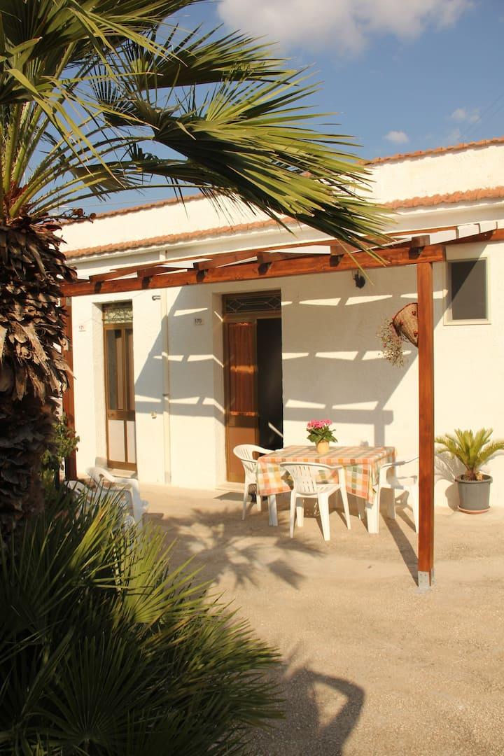 Casa Vacanza Moniva