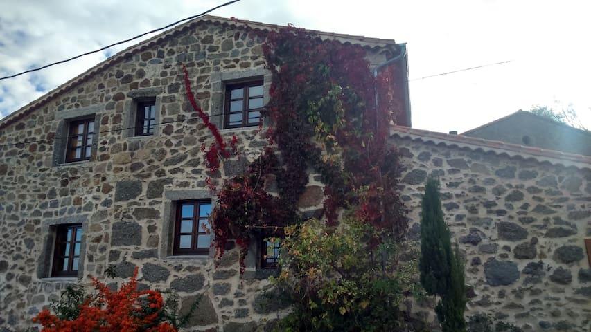 Smart cottage in Gredos, Avila - El Mirón - Villa