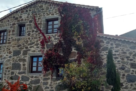 Smart cottage in Gredos, Avila - El Mirón - Villa
