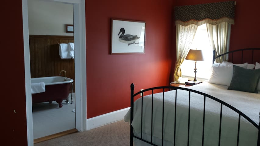 The Addison Room - Middlebury - Bed & Breakfast