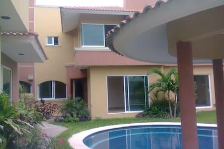 SUITES EL CONCHAL I - Heroica Veracruz - Huis