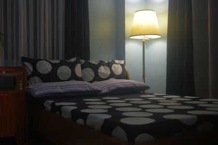 Comfy Room in a Cozy Unit - Baguio City - House