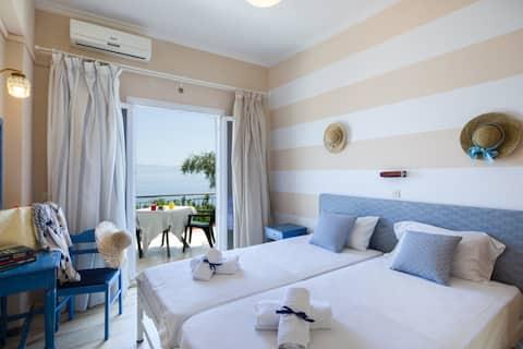 Casa dei Venti Double Sea View Room 1