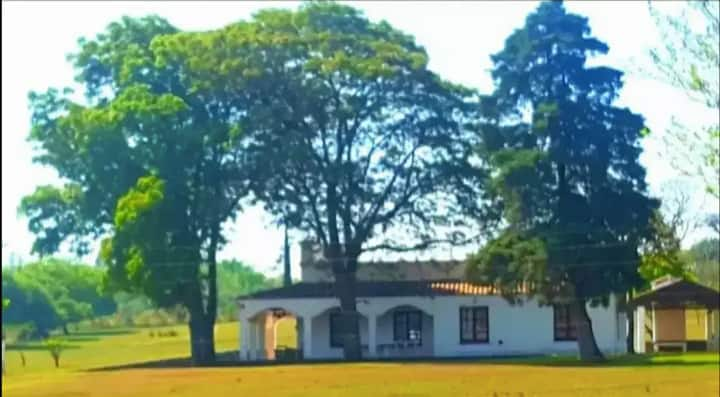 Finca La Encantada - A Magic Place in Tucumán