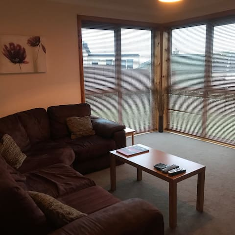 2 Bedroom Detached Bungalow on NC500 Route, Wick