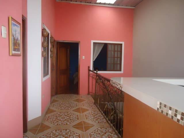 Confortable room in Machala city