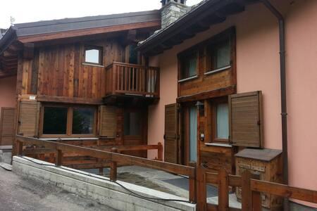 Accogliente appartamento a La Thuile - La Thuile - Appartement