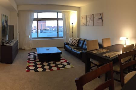 Luxury 1 bd apartment in Kendall Sq