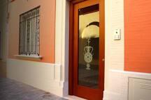 Sevilla Centro Arenal IV, apart. para 6 personas
