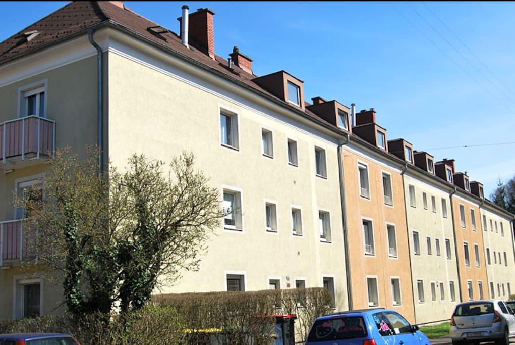 Rent Apartment In Linz Austria
