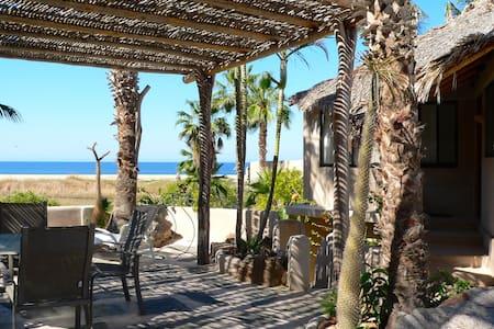 Palma Casita an Alegría Beach Property