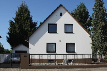 Fühl dich daheim - Wörth am Rhein - บ้าน