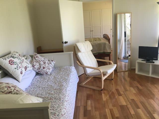 Saint Lucia Apartment