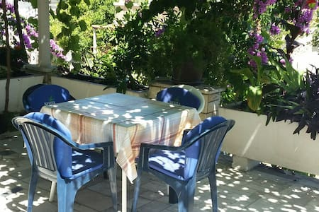 Apartment for two Trpanj Croatia - Trpanj - Ev