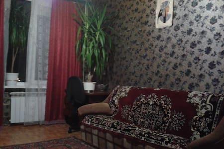 Отдельная комната - Lakás