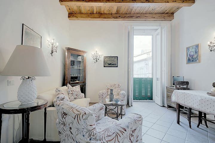 apartment in the centre of tropea - tropea - Haus