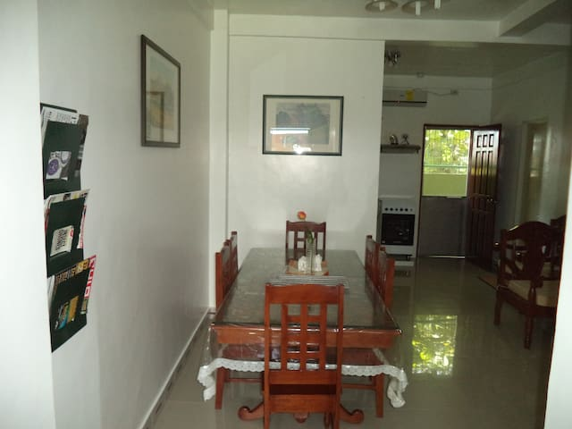 Balamban, Phil. 3 Pers. Apartment - Balamban - Квартира