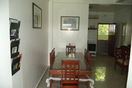 Balamban, Phil. 3 Pers. Apartment - Balamban
