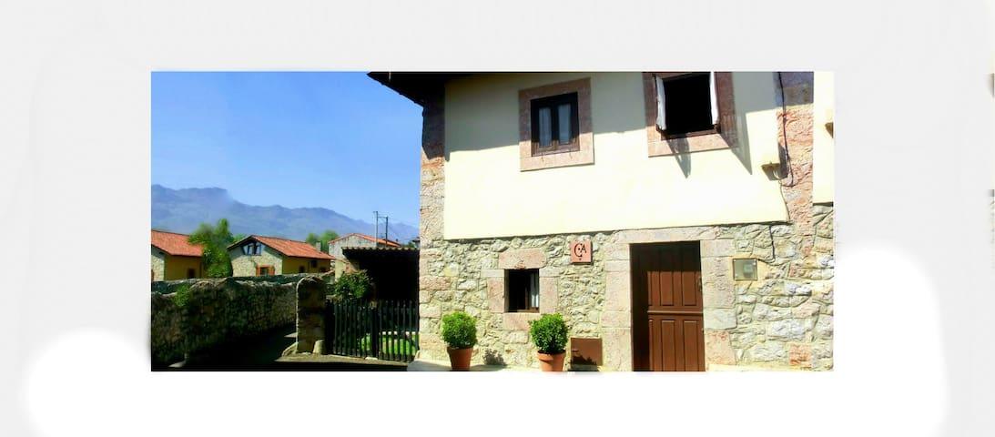 Casa Rural Vega