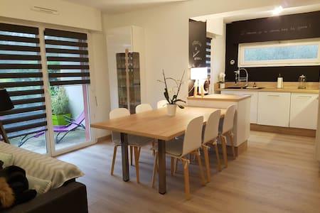 Très bel appartement ensoleillé T2 de 55 m² - Vannes
