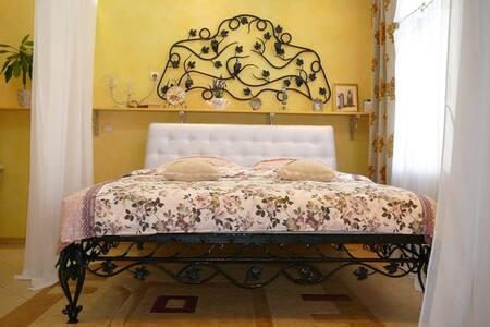 Шикарная квартира в историческом центре города - Viciebsk - Byt