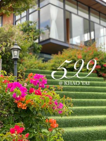 599 @ Khao Yai : House 1