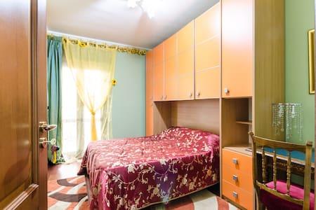 Luxsury Central Appartment - Reggio Calabria