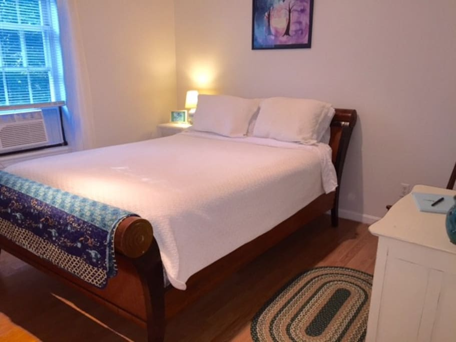Guest room, photo 2