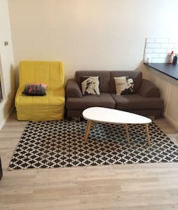 Home away from home. - Launceston  - Appartement