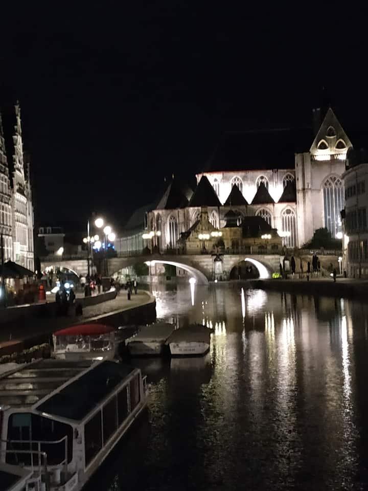 Wonderful stay Monet