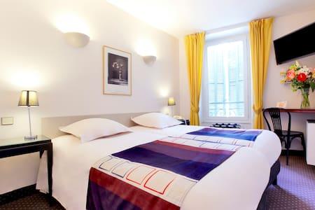 Les clefs de la ville tout confort - Nîmes - Bed & Breakfast