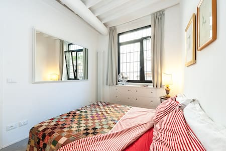 Cozy Florence studio with WIFI - 佛罗伦萨 - 公寓
