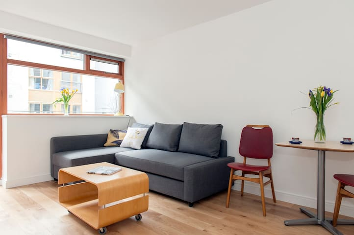 Superb Temple Bar, City Apartment1