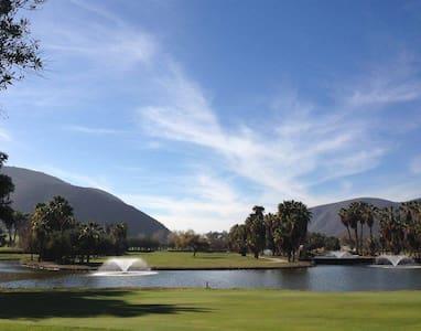 Harmony & Nature, Private Country Club Residential - Ensenada - Casa