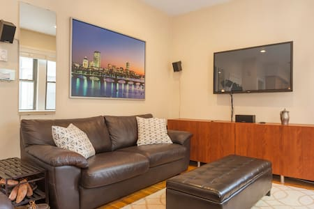 Modern North End 1BR Apartment - Boston - Apartment