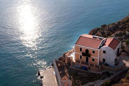 Breathtaking apt in Kastellorizo 3 - Kastelorizo