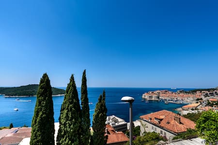Yellow - Dubrovnik