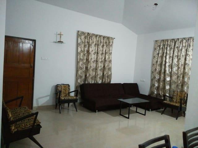 Private Apartment 2