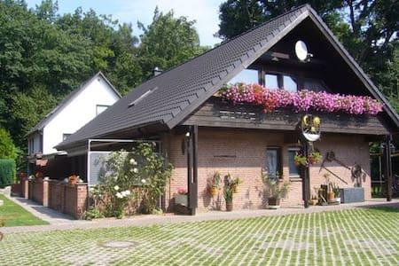 Ferienwohnung 2 Sommerhoff / Göhren - Göhren