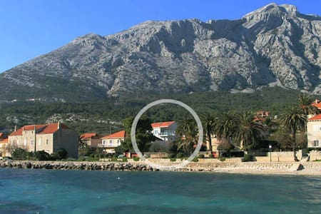 Villa Lucida No. 3. 120 m² sea-view - Apartment