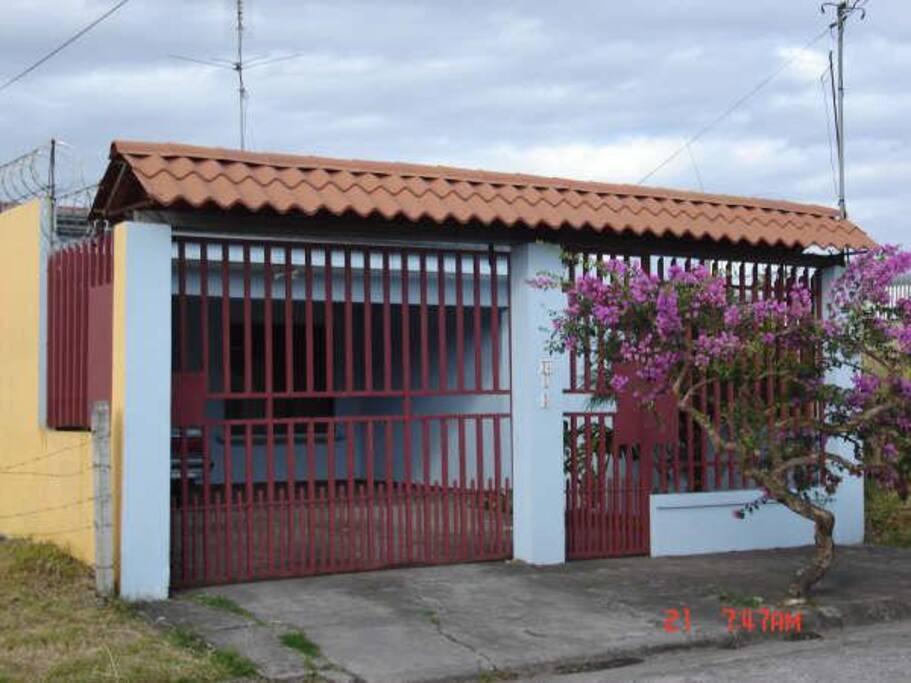 Urb sierra morena case in affitto a alajuela alajuela for Case affitto costa rica