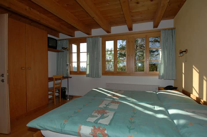 Pension Chalet Berkana / BnB