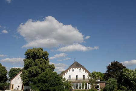 B&B Ecological Community Vlierhof - Kleve - Bed & Breakfast