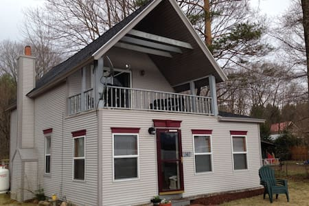 Secluded Northville 3BR House - Hus