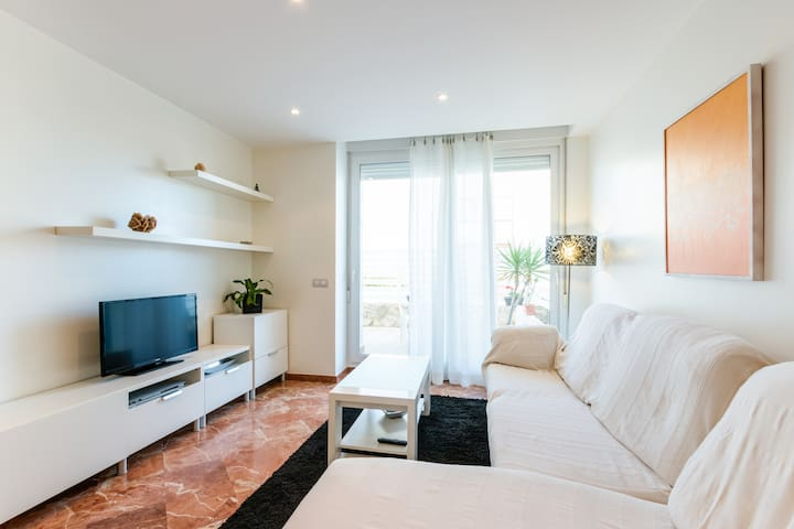 Moderno Apartamento en Ciutadella