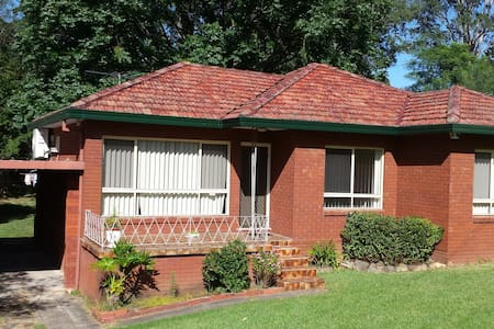 sharehouse - Baulkham Hills