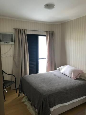 Segundo Quarto / Second Room