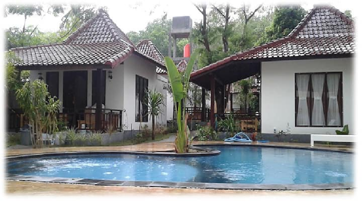 Banana Leaf Resort And Restaurant