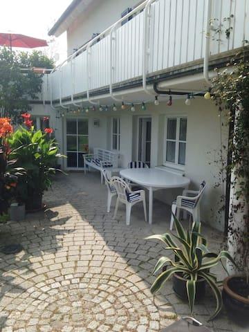 Herrliches gemütliches Apartment in Bad Kissingen